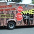 Ottawa, ON and Gatineau, QC – Monday, June 7th, 2010 –National Capital Area Crime Stoppers today during a press conference unveiled their new promotional vehicle. The vehicle is a retired […]
