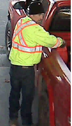 UPDATE: NEW PHOTOS Still seeking identity of suspect involved in a gas drive off on October 26th 2015. Vehicle also tied to numerous gas incidences of theft. In the early […]