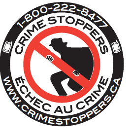 Crime Stoppers Inc Logo