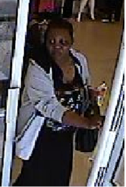 On Monday May 16th two female entered a clothing store located in the 1600 block of Walkley road and committed a theft of several items of clothing. The suspects concealed […]