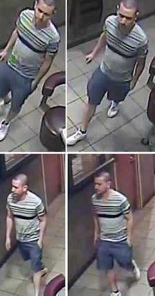 The Ottawa Police Service West District Investigation Unit and Crime Stoppers is seeking the public's assistance in identifyinga suspect involved in the theft of a wallet. On June 26, at […]