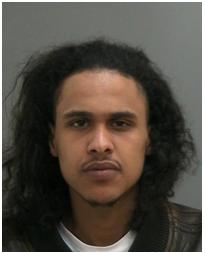 Wanted Omar RASHID-GHADER