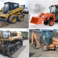 The Ottawa Police Service Organized Auto Theft Unit and Crime Stoppers are seeking the public's assistance with information on the whereabouts of the following construction equipment and individuals responsible for […]