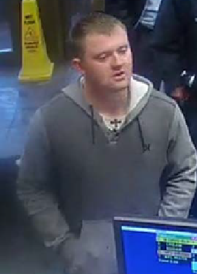 The Ottawa Police Central General Investigations unit and Crime Stoppers are seeking the public's assistance with the identity of male responsible in a quick change scam at a fast food […]