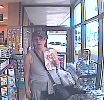 Ottawa Police Organized Fraud Unit and Crime Stoppers are seeking the public's help in identifying a two female suspects for using stolen credit and debit cards. June 23rd 2017 two […]