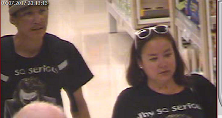 Ottawa Police Service West Criminal Investigations Unit and Crime Stoppers are looking to identify an unknown male and female suspect involved in a theft and assault. On the 7th July […]