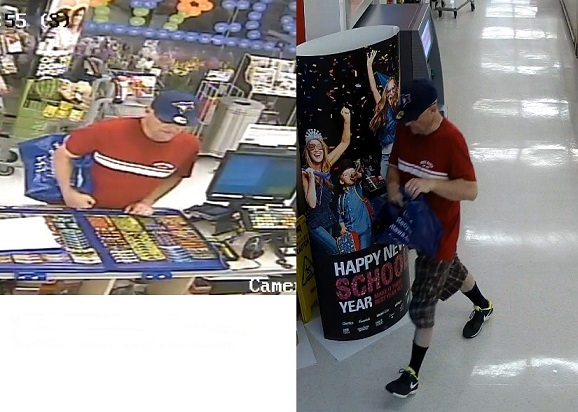 Ottawa Police East Criminal Investigations Unit and Crime Stoppers are seeking the public's help in identifying a male responsible for using a stolen debit card. On the 21st of August […]