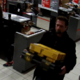The Russell County OPP and Crime Stoppers are seeking the public's help in identifying a male suspect who used counterfeit money to buy tools in Rockland ON. On November 1st, […]