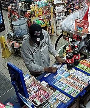 The Ottawa Police Service Robbery Unit and Crime Stoppers are seeking the public's assistance in identifying a suspect in a robbery on Innes Rd. On Saturday April 7th, 2018 at approximately […]
