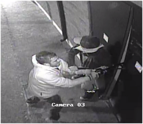 The Ottawa Police Service Break and Enter unit and Crime Stoppers are seeking the public's assistance in identifying 2 suspects in two attempted commercial break and enters. On the 26th of March […]