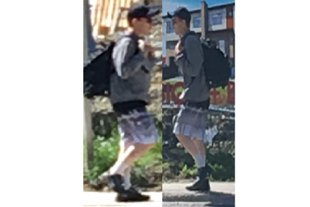 Ottawa police and Crime Stoppers are looking for the publics help to identify a suspect who stole a bike. On the 30May2018 at approx. 0830hrs in the 1600 block of […]