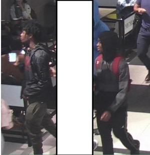 (Ottawa) — The Ottawa Police Service is looking for the public's assistance in identifying 2 suspects involved in a personal robbery, which occurred on August 21, 2018 at 5:06 pm, […]