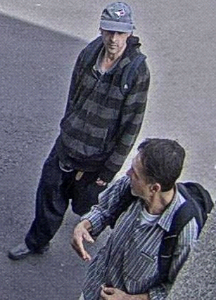 The Ottawa Police Service Break and Enter Unit and Crime Stoppers are seeking the public's assistance in identifying two suspects involved in a residential break and enter. On the 23rd of Sept 2018, […]