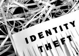 Identity Fraud