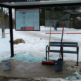 Sometime overnight on Tusday January 24th 2017 over 20 OCTranspo bus shelter were vanadalized where the glass panels were smashed resulting in several thousands dollars in damage. The incidents occured […]