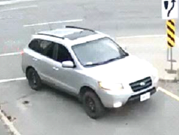 The Ottawa Police Service and Crime Stoppers are seeking the public's assistance for any information regarding a vehicle implicated in a crime. The police are looking for any information on […]