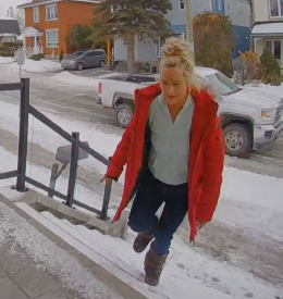 The Ottawa Police Service West Criminal Investigations Unit and Crime Stoppers are seeking the public's assistance in identifying a suspect for stealing packages from residential porches. On the 7th of […]