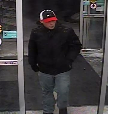 (Ottawa) – On Sunday, February 10, 2019 at approximately 7:30pm, a male suspect entered a pharmacy in the 1600 block of Heron Road and robbed the clerk at knifepoint. An […]