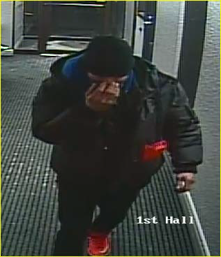 The Ottawa Police Service West Break and Enter Unit are seeking the public's assistance in identifying a suspect in a break and enter. On the 7th of February 2019 an […]