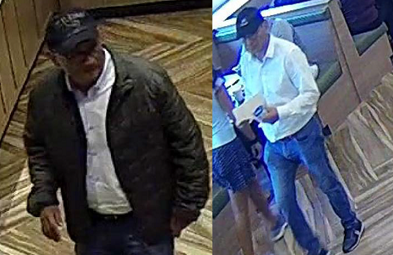 The Ottawa Police Service and Crime Stoppers are seeking the public's assistance in identifying a suspect in a distraction theft. On the 1st of August 2019, at approximately 9:30 am, […]