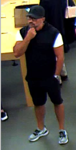 The Ottawa Police Service and Crime Stoppers are seeking the public's assistance in identifying a suspect in a credit card fraud. On the 23rd September 2019, the suspect entered several […]