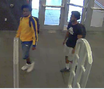 The Ottawa Police Service and Crime Stoppers are seeking the public's assistance in identifying suspects involved in thefts at a university. Between July 6th-October 10, 2019, male suspects have repeatedly […]