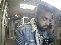 The Ottawa Police Service and Crime Stoppers are seeking the public's assistance in identifying suspects involved fraudulent use of bank cards. On the 11th and 12th of October 2019, the […]