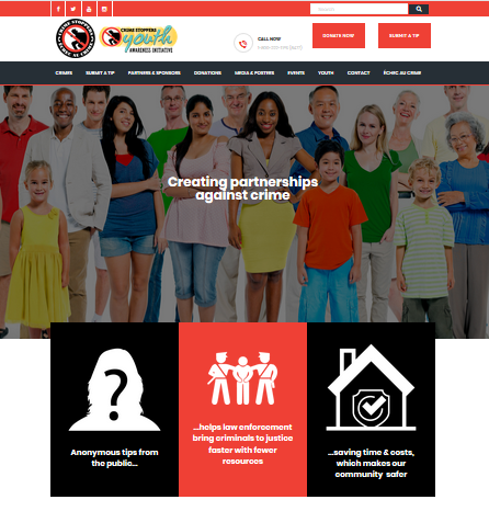 Ottawa Crime Stoppers Launches New Website