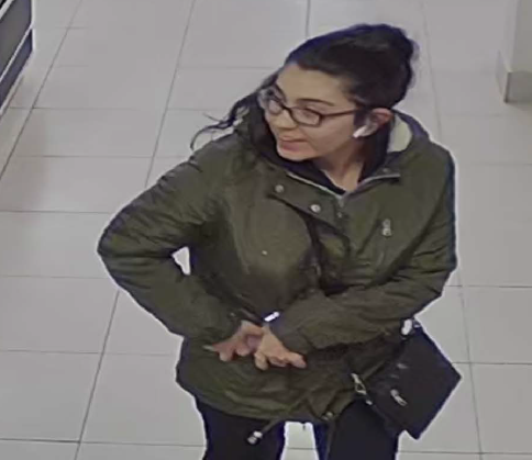 Suspect to be identified in a fraud to purchase a vehicle